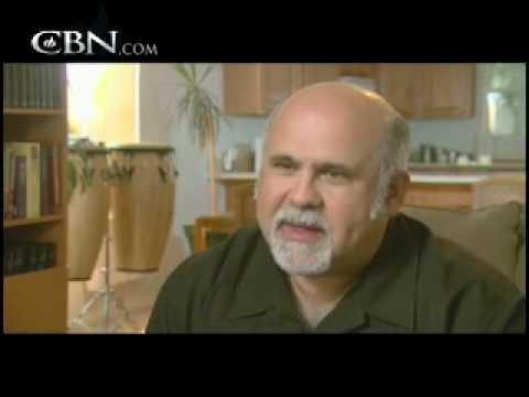 True Crime: Confession to God and the FBI – CBN.com
