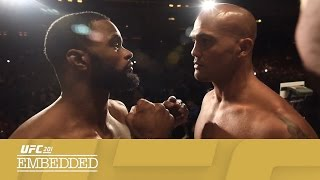 UFC EMBEDDED 201 Ep6