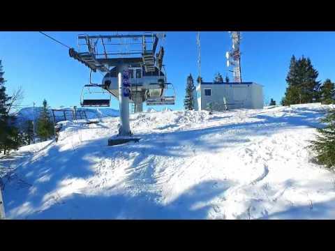 Bachledka Ski & Sun, zjazdovka Majstrák - ©Bachledka Ski & Sun