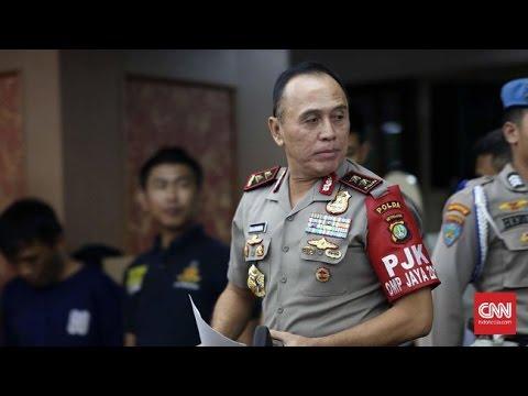 Komisi III DPR: Kapolda Ditekan Atau Lagi Diimingi Jabatan?