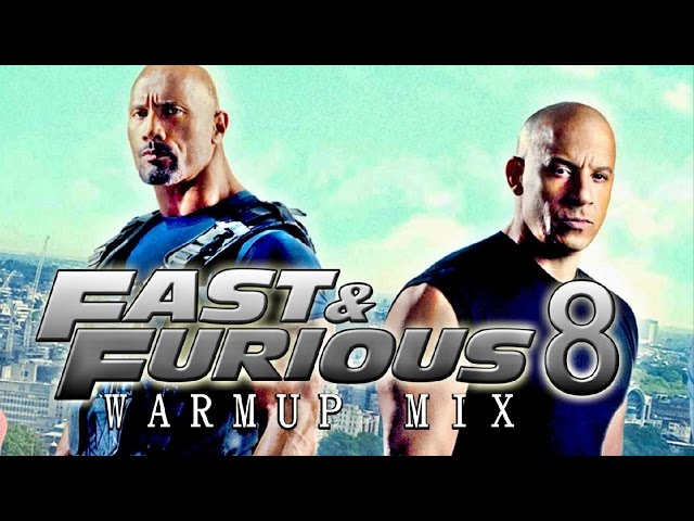 fast furious 8 warmup mix electro house trap music. Black Bedroom Furniture Sets. Home Design Ideas
