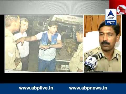 Kanpur - Kanpur murder case l Police suspect husband's role For latest breaking news, other top stories log on to: http://www.abplive.in & http://www.youtube.com/abpnewsTV.