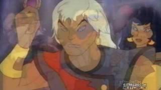 Piratii Apei Negre - Episodul 3