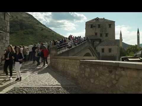 Epizoda 78: Mostar - malen je to grad da bude iz dva dijela