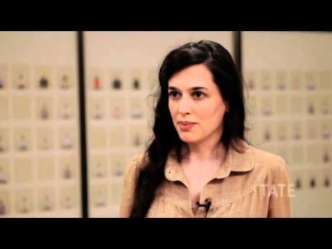 Taryn Simon: Interview