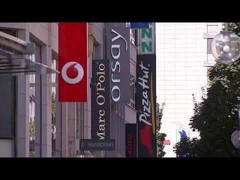 Ευρωζώνη: Οι «πρώτοι» και οι «τελευταίοι» της ανάπτυξης… – economy