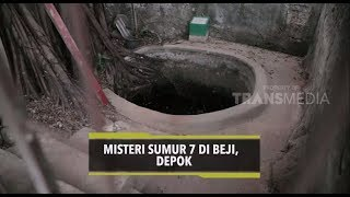 Video Misteri SUMUR 7 di Beji, Depok | ON THE SPOT MP3, 3GP, MP4, WEBM, AVI, FLV November 2018
