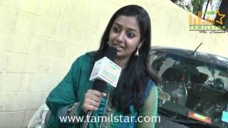 Vaishali at Mystic Collisions Inauguration