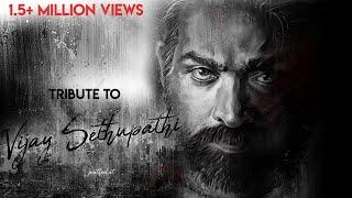 Video Tribute To Vijay Sethupathi | Santhosh narayanan | Sam C.S | Bench Talkies| Hans Zimmer MP3, 3GP, MP4, WEBM, AVI, FLV Maret 2018