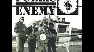 Public Enemy - Give It Up (Dirty Drums In Memphis Mixx)
