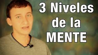 Video: Consciente, Inconsciente y Subconsciente – Los 3 Niveles De La Mente