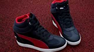 Puma Sf Wedge Selection Nm - фото