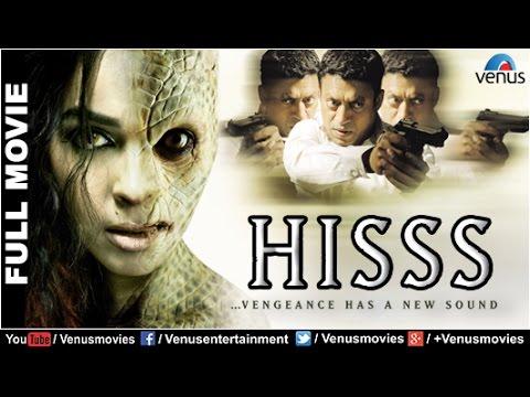 Hisss - Bollywood Movies Full Movie | Irrfan Khan Full Movies | Latest Bollywood Full Movies