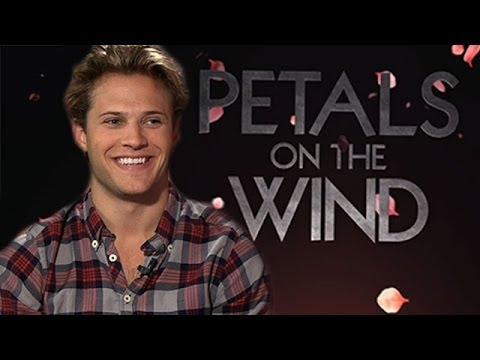 """Wyatt Nash Talks Incestuous Role in """"Petals On the Wind""""! 