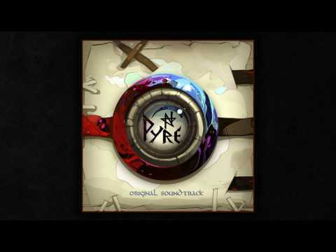Pyre Original Soundtrack - Mourning Song (видео)