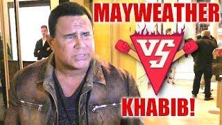 Video Keith Middlebrook Says Floyd Mayweather Will Take On Khabib In 2019 MMA Match MP3, 3GP, MP4, WEBM, AVI, FLV November 2018