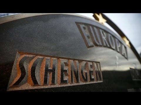 Αντιδράσεις ευρωβουλευτών για τη Σένγκεν