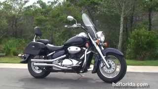 6. Used 2006 Suzuki Boulevard C50 Motorcycles for sale - Lakeland, FL