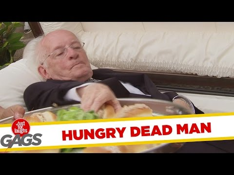 A înviat mortul (video)
