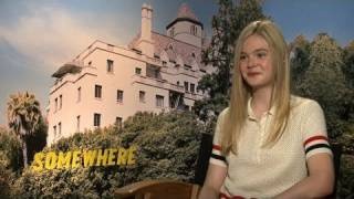Nonton  Somewhere  Elle Fanning Interview Film Subtitle Indonesia Streaming Movie Download