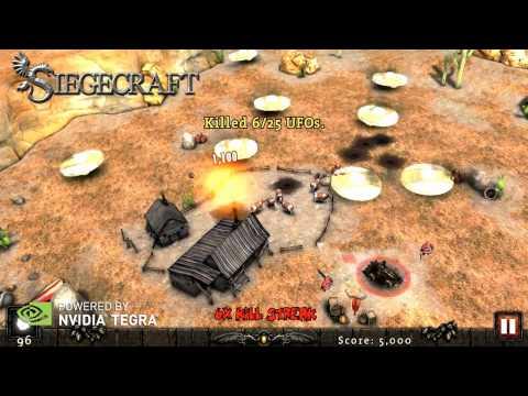 Android Tegra 2 Игры - olevytskiy