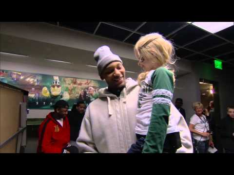 MSU's Adreian Payne Is A Player To Root For