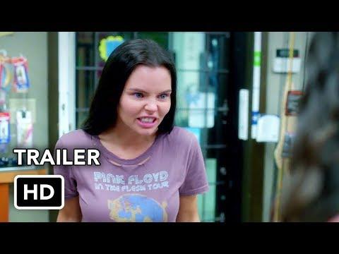 Siren Season 2 Trailer (HD)