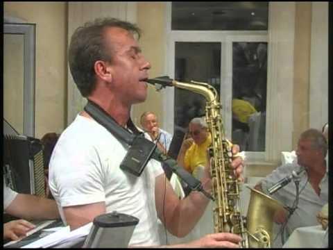 Aca Savic & Orkestar Cimeri  23 08 2011