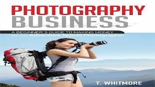 👀 Adventure Photography Audiobook 👀