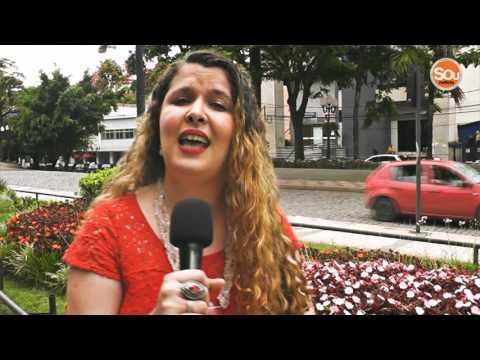 Sou Notícia entrevista a cantora Sofia Laura