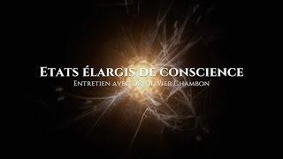 Les états élargis de conscience