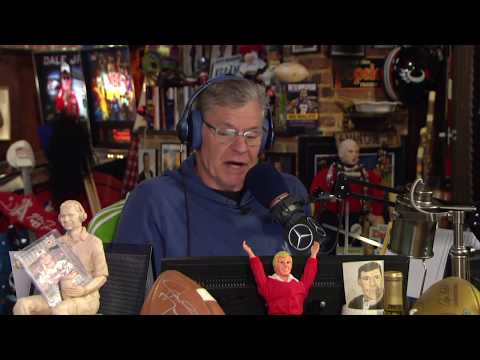 Dan Patrick on the Cavs Getting Blown Out by the Pacers: No Reason to Panic | 4/16/18