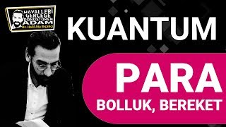 Video Kuantum enerjisiyle para, bolluk bereket MP3, 3GP, MP4, WEBM, AVI, FLV November 2018