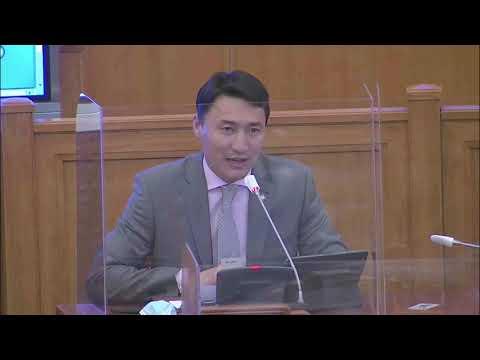 Г.Дамдинням:  Монгол улсын эв нэгдлийг илэрхийлэгч нь үзэл бодлоор ялгаварлан гадуурхах нь зөв үү?