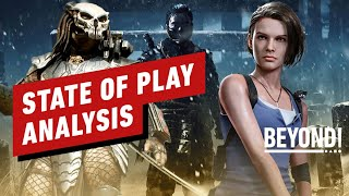 How Was PlayStation's Final 2019 State of Play? - Beyond Episode 621 by Beyond!