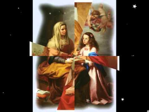 sant'anna madre della madre di gesù... preghiere
