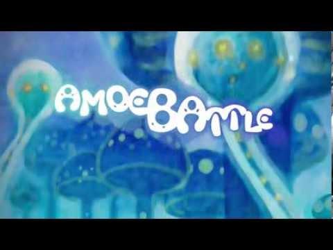 Video of Amoebattle