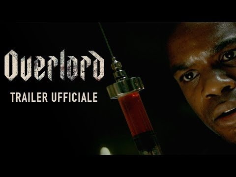 Preview Trailer Overlord, trailer ufficiale italiano