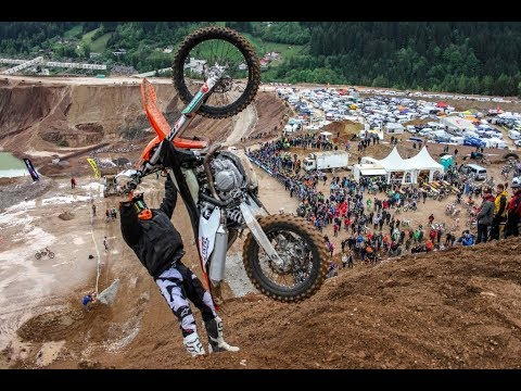 Erzbergrodeo 2019 - Rocket Ride