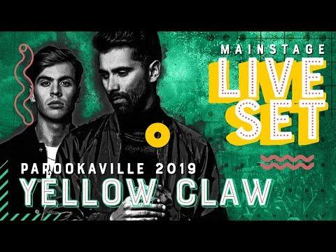 PAROOKAVILLE 2019 | YELLOW CLAW
