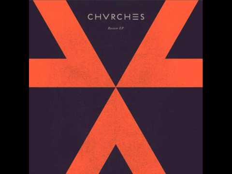 Tekst piosenki Chvrches - ZVVL po polsku