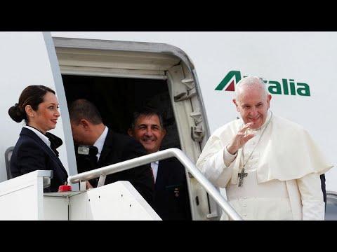 Ιστορική επίσκεψη Πάπα εκεί όπου γεννήθηκε το Ισλάμ