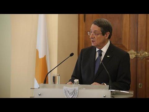 Πρόεδρος Αναστασιάδης: Θετική η ανταπόκριση των εταίρων μας…