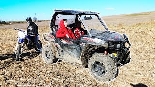 Nonton Sunday Funday! Iowa Pheasant Hunting & Rippin' in the Polaris Razor & Yamaha's Film Subtitle Indonesia Streaming Movie Download