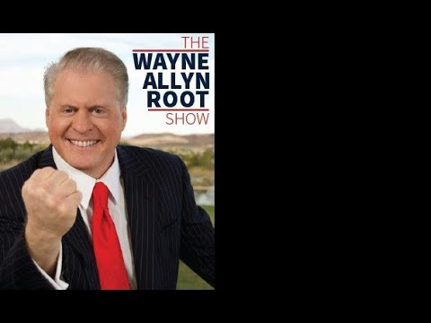 Bill O'Reilly Talks about Current Events With Wayne Allyn Root