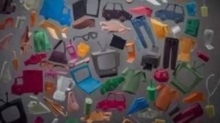 Consciente Coletivo - Episódio 01 - Origem do que consumimos