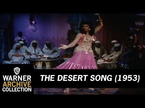 The Desert Song 1953 (Preview Clip)