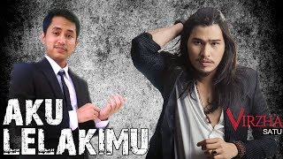 Video Gamers Ini Maksa Nada Tinggi di Lagu Aku Lelakimu - Ft. Virzha By Fandra Octoramonth MP3, 3GP, MP4, WEBM, AVI, FLV Juli 2018