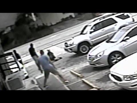 Florida prosecutors announce manslaughter charge against Michael Drejka