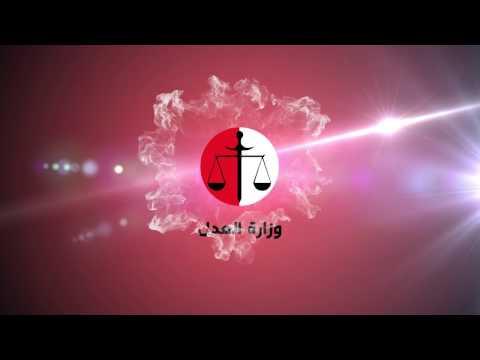 مشروعات وزارة العدل 2017
